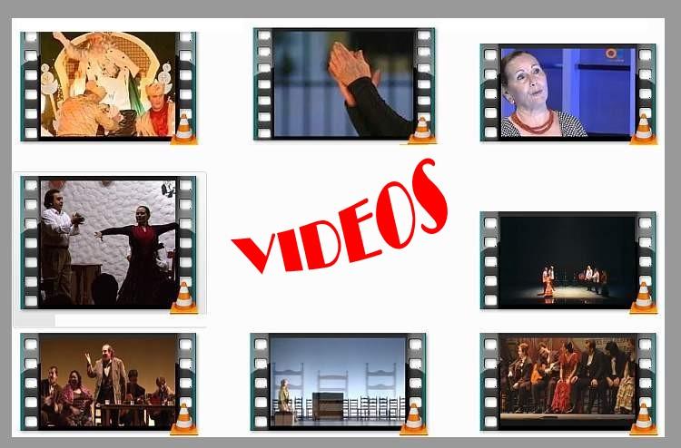 VIDEOS DE ANGELITA
